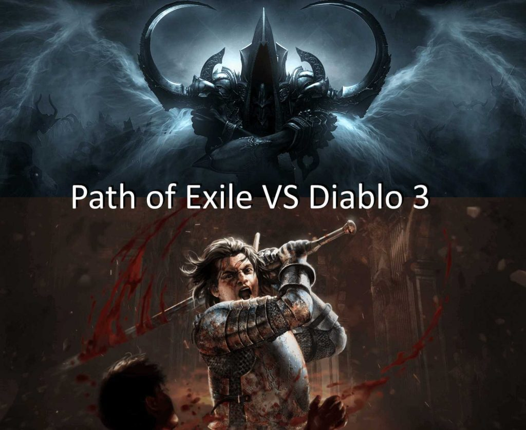 path of exile vs diablo 3